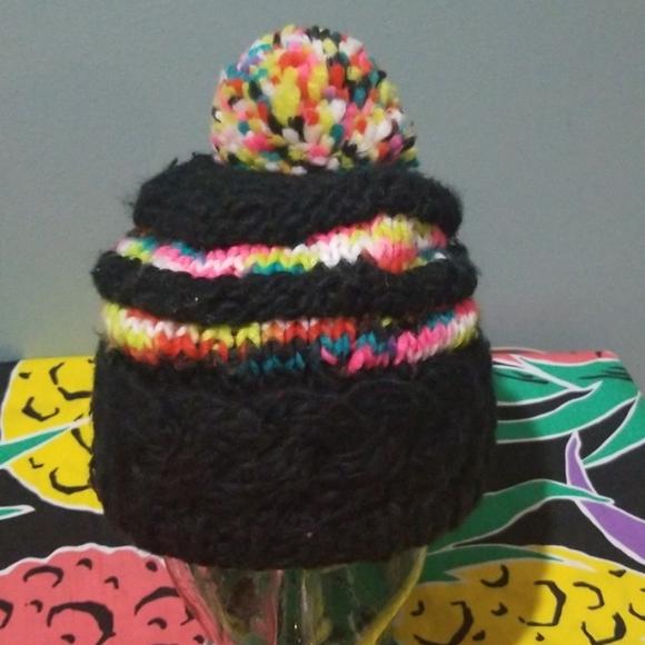 Spyder Girls Moritz Hat